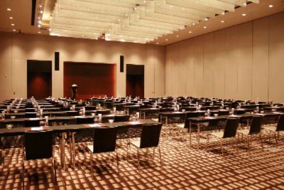 Ballroom II Meeting Space Thumbnail 2