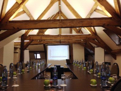 Meeting Room Salle des Combles Meeting Space Thumbnail 2