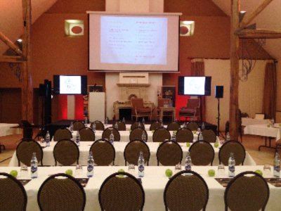 Gala Room Meeting Space Thumbnail 3