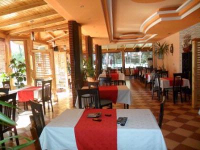 The Restaurant Dollari Meeting Space Thumbnail 1