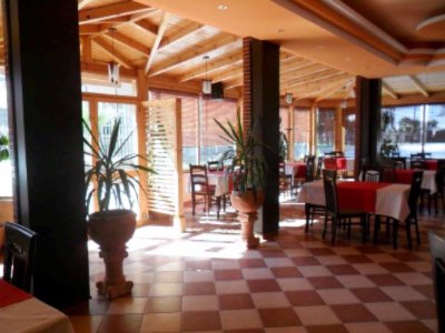 The Restaurant Dollari Meeting Space Thumbnail 3