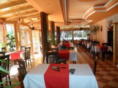 The Restaurant Dollari Meeting Space Thumbnail 2