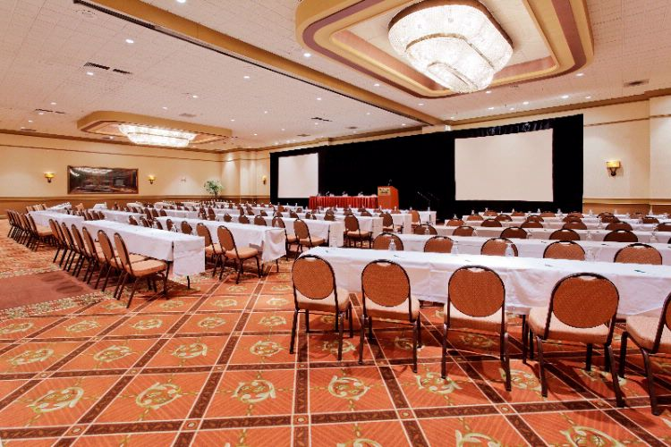 Photo of Emerald Ballroom