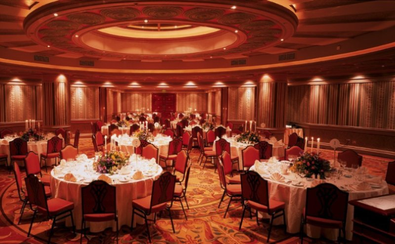 Photo of L'Incontro Ballroom