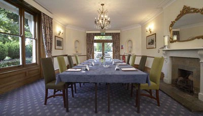 Photo of Wroxton Room