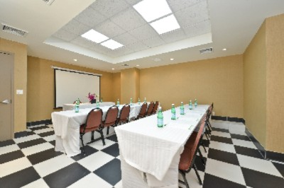 Photo of Holiday Inn Lower East Side Meeting Room
