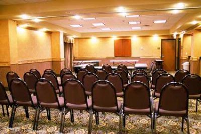 The Texas Star Meeting Space Thumbnail 2
