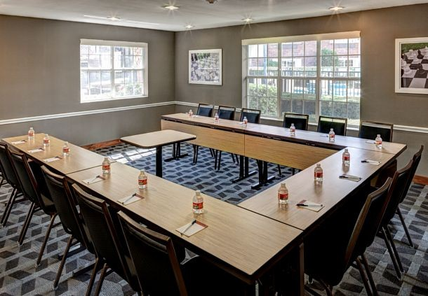 Photo of Las Colinas Meeting Room