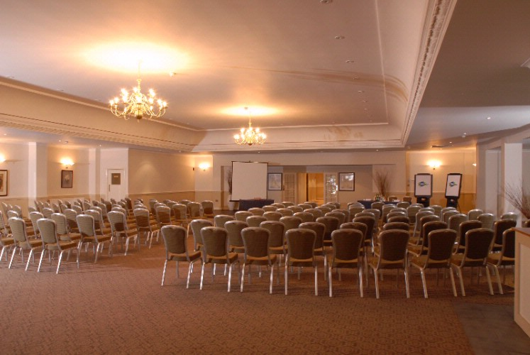 Hatherley Suite Meeting Space Thumbnail 1