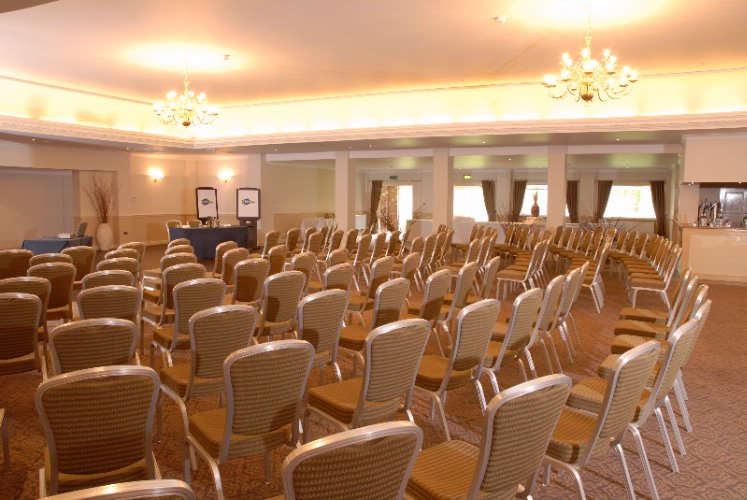 Hatherley Suite Meeting Space Thumbnail 3