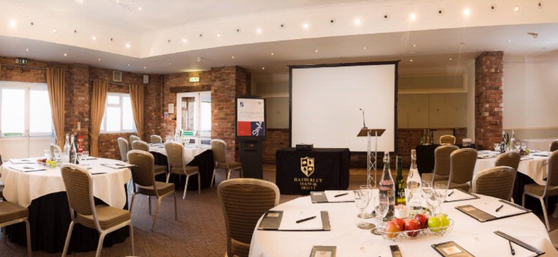 Moat Suite Meeting Space Thumbnail 2