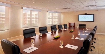 Photo of Da Vinci Board Room