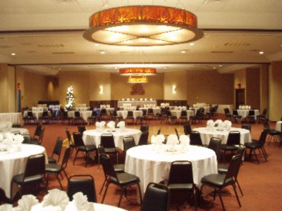 Photo of River's Bend Ballroom