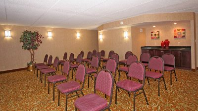 Photo of Crown Point Meeting Room
