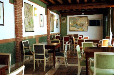 Sala Té Meeting Space Thumbnail 3