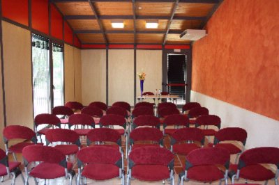 Photo of Sala Elisabetta