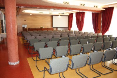 Sala Malaspina BIG Meeting Space Thumbnail 1
