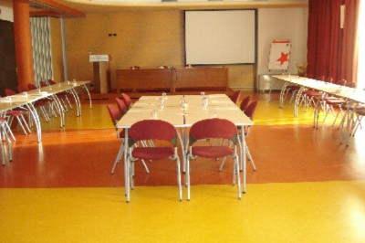 Sala Malaspina BIG Meeting Space Thumbnail 3