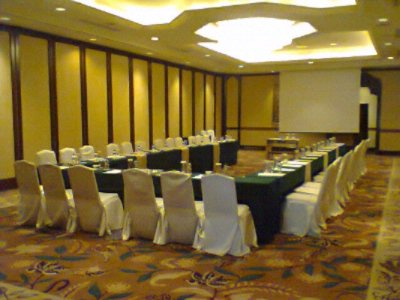 Indonesia Room Meeting Space Thumbnail 1