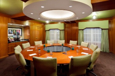Photo of George Washington Boardroom