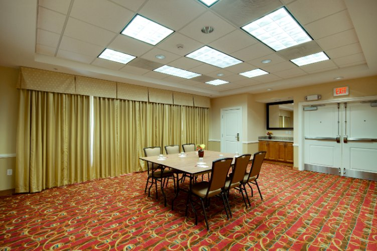 Photo of Sunset Meeting Room