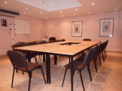 La Salle Meeting Space Thumbnail 2