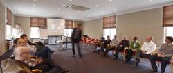 Limpens zaal Meeting Space Thumbnail 1