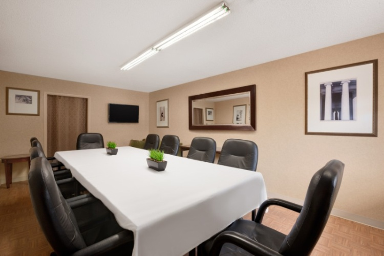 Photo of Raven Room/Boardroom