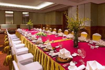 Song Hong Grand Ballroom Meeting Space Thumbnail 2
