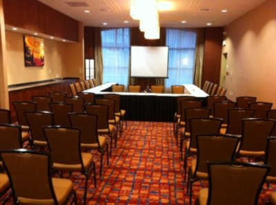 Captiol Room Meeting Space Thumbnail 2