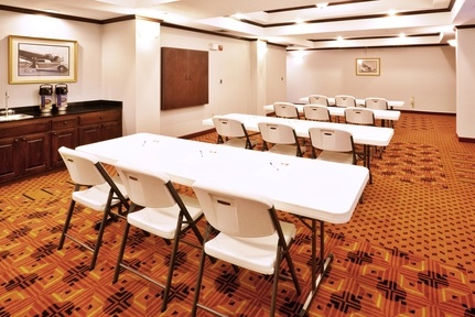Photo of Will Roger's Meeting room