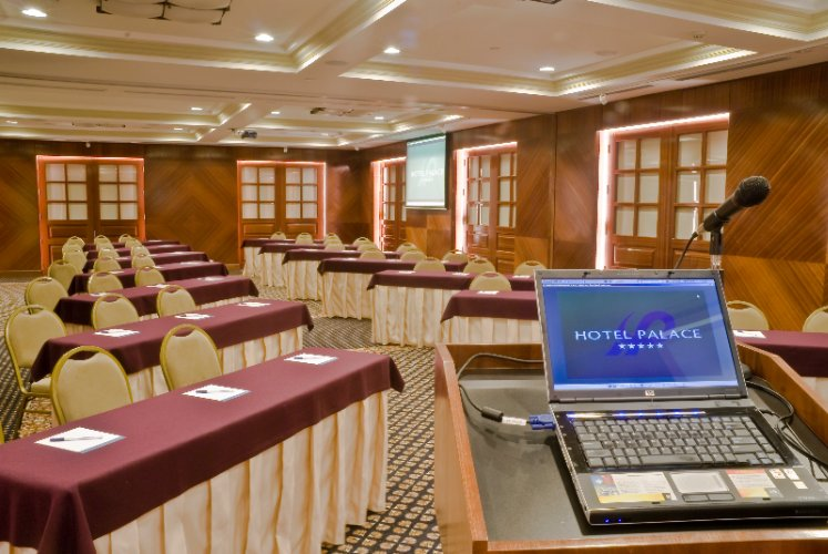 Salón Gran Verona Meeting Space Thumbnail 1