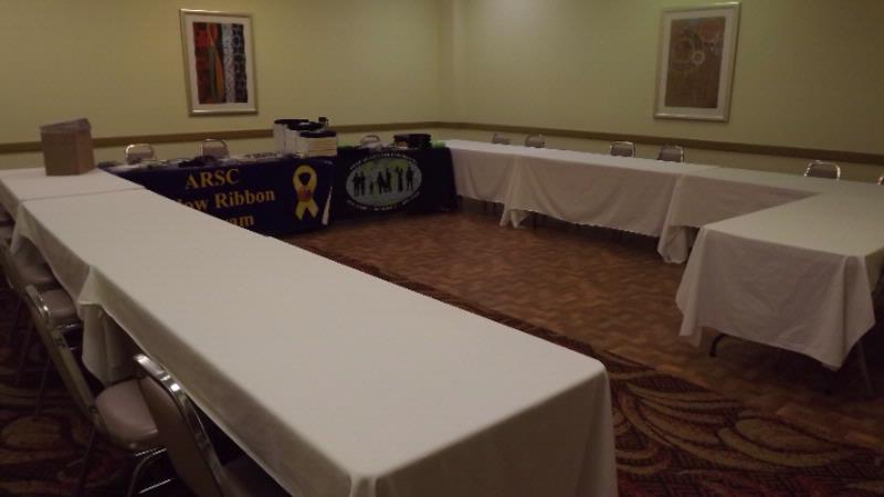 Photo of Des Moines Room