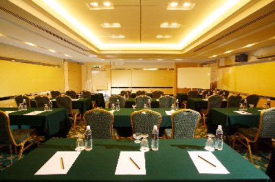 Danum 1 Meeting Space Thumbnail 1