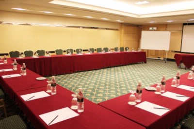 Danum 1 Meeting Space Thumbnail 2