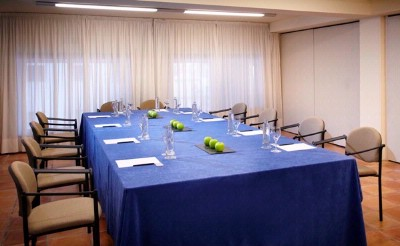 Photo of MONACHIL MEETING ROOM
