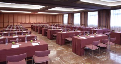 Photo of LAS CUMBRES MEETING ROOM
