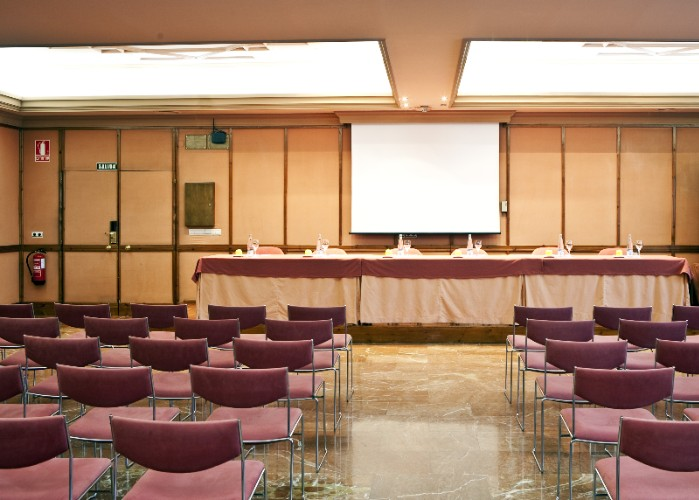 Photo of DAURO MEETING ROOM