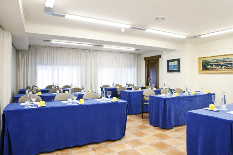 Photo of GUEJAR MEETING ROOM