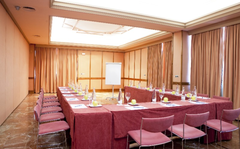Photo of GENIL MEETING ROOM