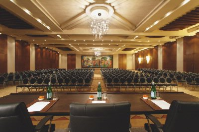 Ballroom I&II Meeting Space Thumbnail 1