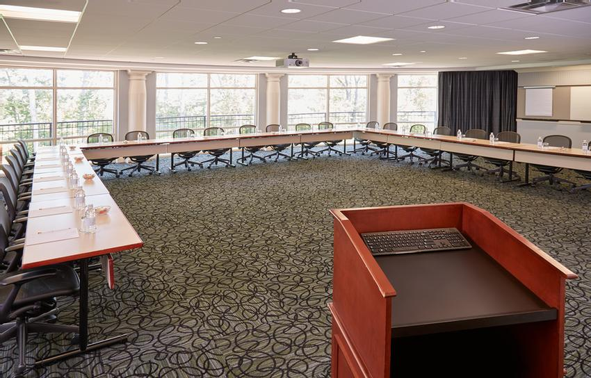 Photo of Meeting Room 340