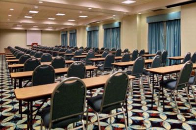 Banquet Hall Meeting Space Thumbnail 3
