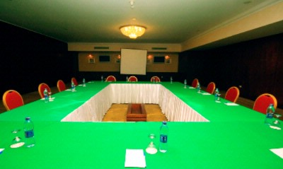 Main meeting room Meeting Space Thumbnail 2