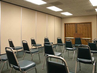 Photo of Quiet Meeting Room