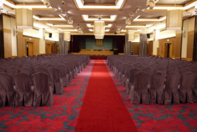 BANQUET HALL I & II Meeting Space Thumbnail 2