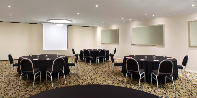 Floreat Room Combined Meeting Space Thumbnail 1