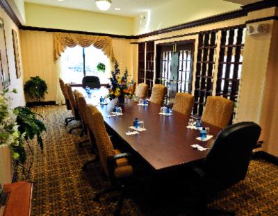 Photo of Aero Conference Room