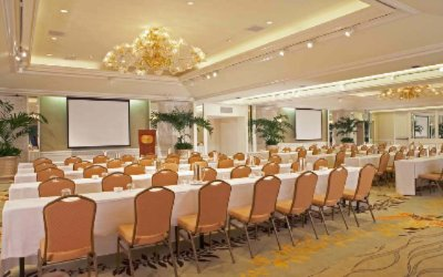Maile Ballroom Meeting Space Thumbnail 2