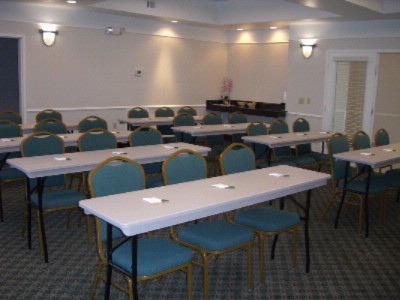 Photo of La Quinta Inn & Suites Conference Room